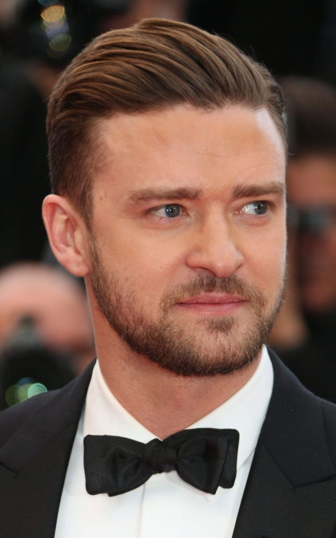 high-volume-hair-cut-675x1082 Top 10 Hottest Hairstyles To Suit Men With Round Faces