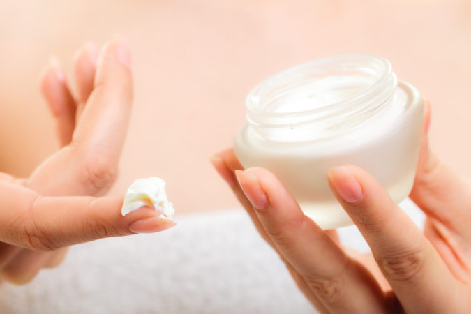 moisturizer-675x450 The Benefits of the Ingredients in Your Skincare