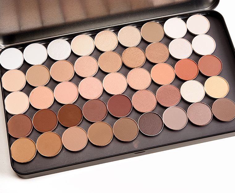 neutral-shadows 10 Tips for Gorgeous Natural Makeup Looks in 2021