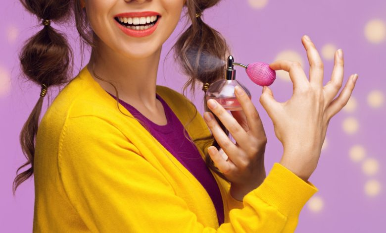 Photo of Best 10 Perfumes for Teenage Girls in 2020