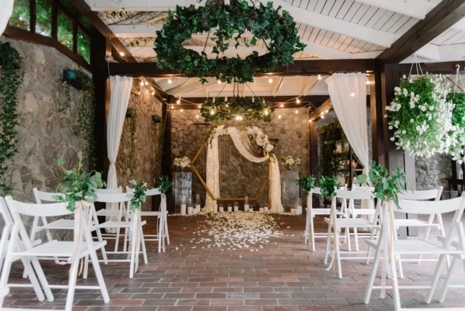 pop-up-wedding-675x451 Here's How The Covid-19 Pandemic Has Changed Wedding Planning