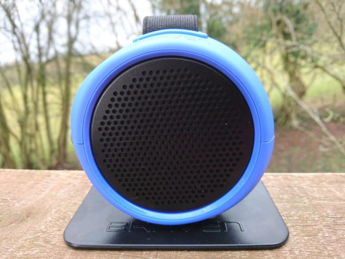 portable-speaker-camping-essentials-675x506 Gifts for Summer Birthdays