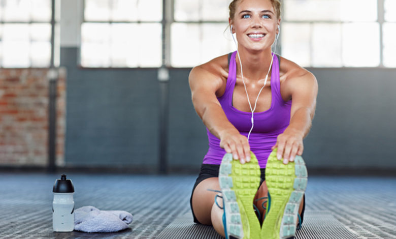 Photo of 7 Benefits of GetFit Fitness Mobile App for Your Health