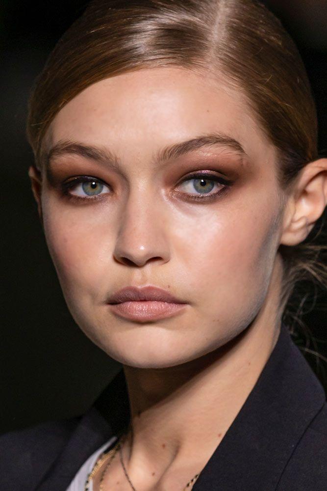 Basic-Smokey-Eye-3 60+ Hottest Smokey Eye Makeup Looks in 2020