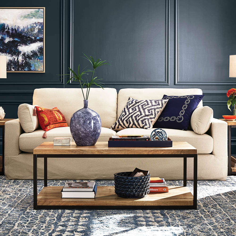 Bold-living-rooms 70+ Hottest Colorful Living Room Decorating Ideas in 2021