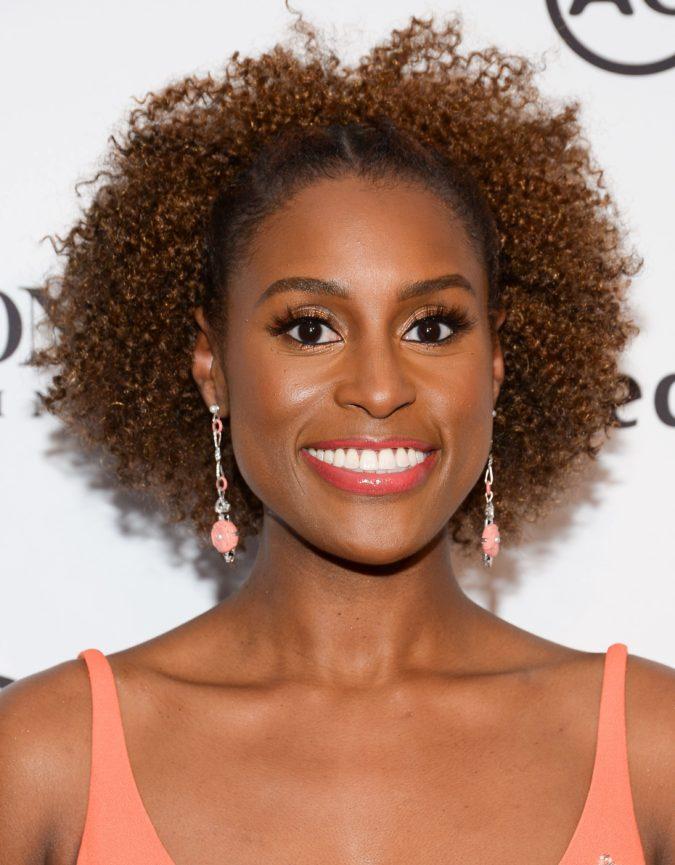 Burnt-Caramel-6-675x865 +35 Hottest Hair Color Trends for Dark-Skinned Women