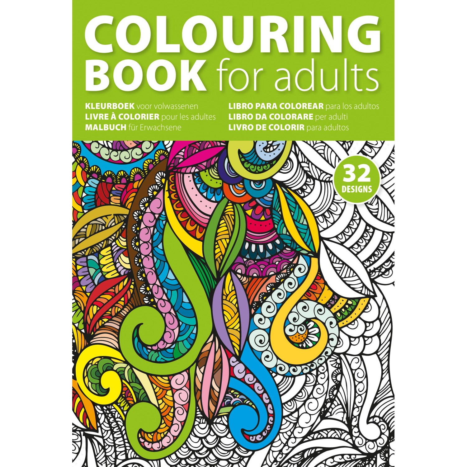 Coloring-book-1 20 Unexpected and Creative Gift Ideas for Best Friends