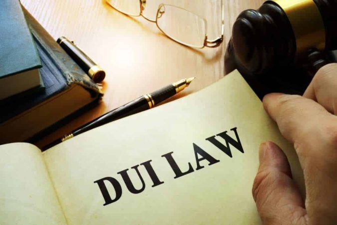 DUI-lawyer-DUI-law-675x450 Can I Defend Myself against DUI Charges?