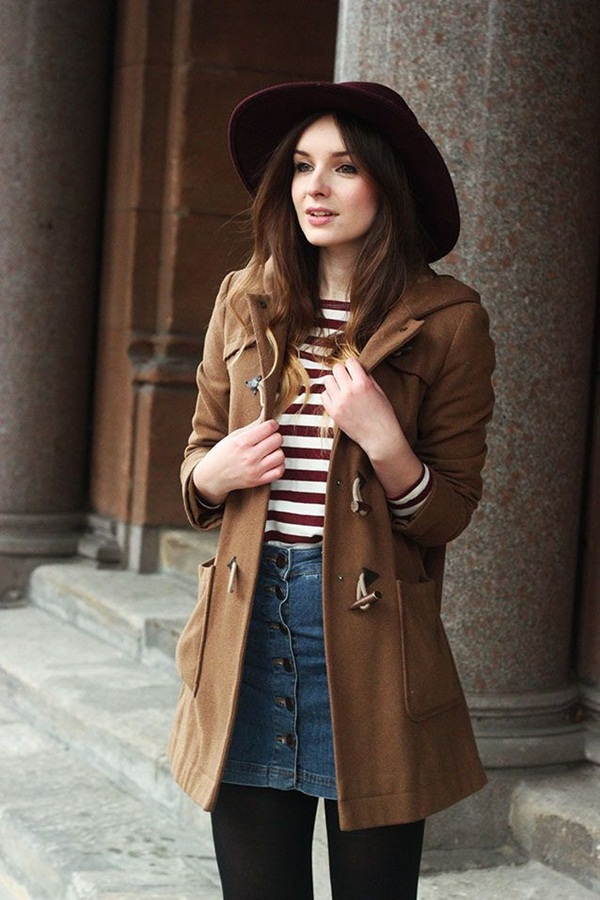 Funky-Denim..-1 120+ Fashion Trends and Looks for College Students in 2021