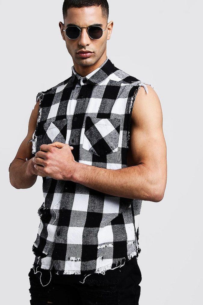 Going-sleeveless..-1-675x1013 120+ Fashion Trends and Looks for College Students in 2020/2021