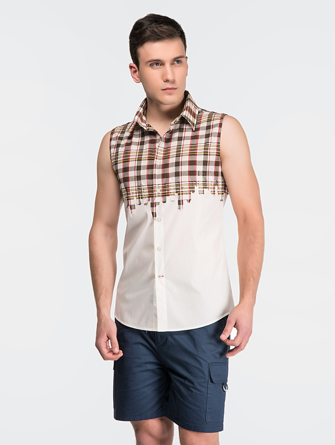 Going-sleeveless.. 120+ Fashion Trends and Looks for College Students in 2021