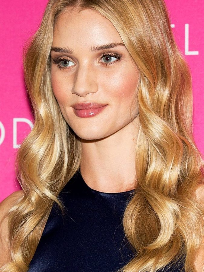 Gold-blonde-2-675x900 Top 10 Hair Color Trends for Blonde Women in 2021
