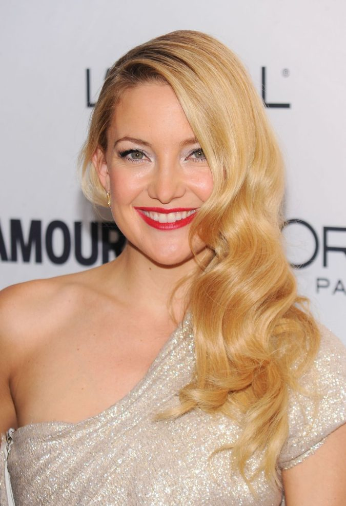 Gold-blonde-675x986 Top 10 Hair Color Trends for Blonde Women in 2021