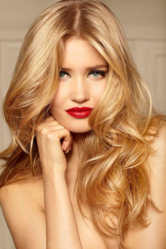 Gold-blonde.-1-675x1013 Top 10 Hair Color Trends for Blonde Women in 2021