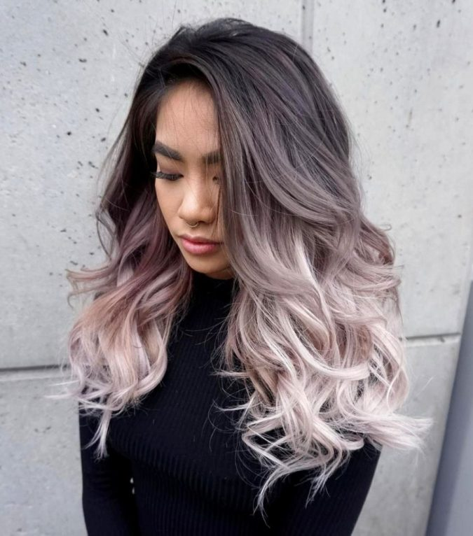 Greige-Blonde-2-675x766 Top 10 Hair Color Trends for Blonde Women in 2021