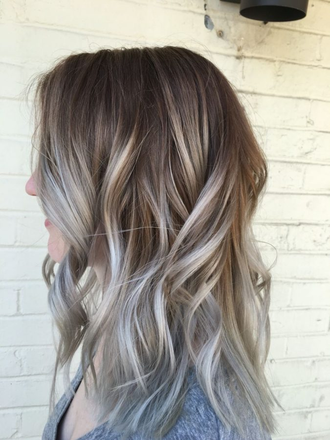 Greige-Blonde.-3-675x900 Top 10 Hair Color Trends for Blonde Women in 2021