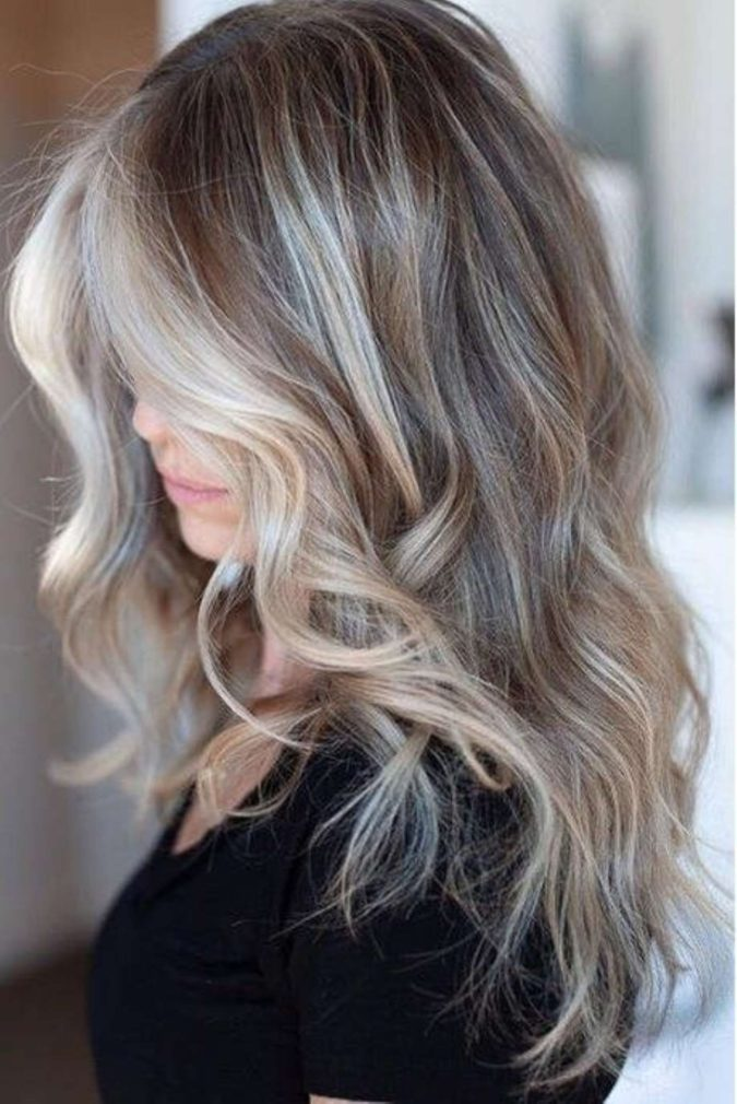 Greige-Blonde..-2-675x1010 Top 10 Hair Color Trends for Blonde Women in 2021