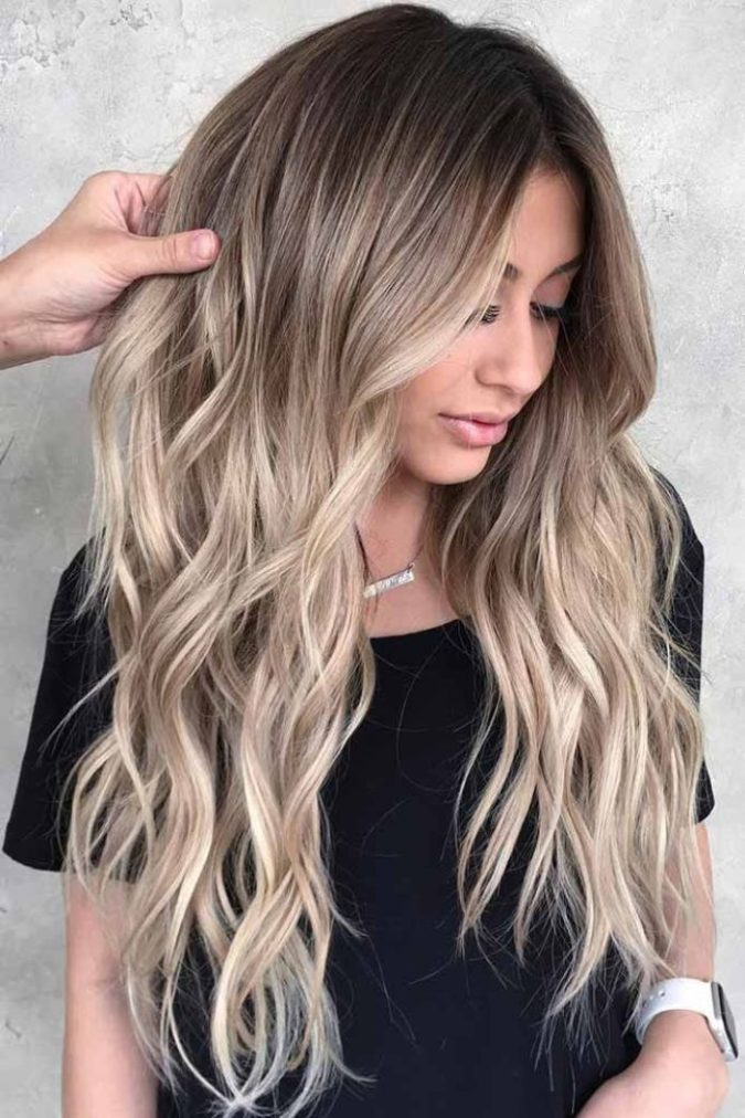 Greige-Blonde..-4-675x1012 Top 10 Hair Color Trends for Blonde Women in 2021