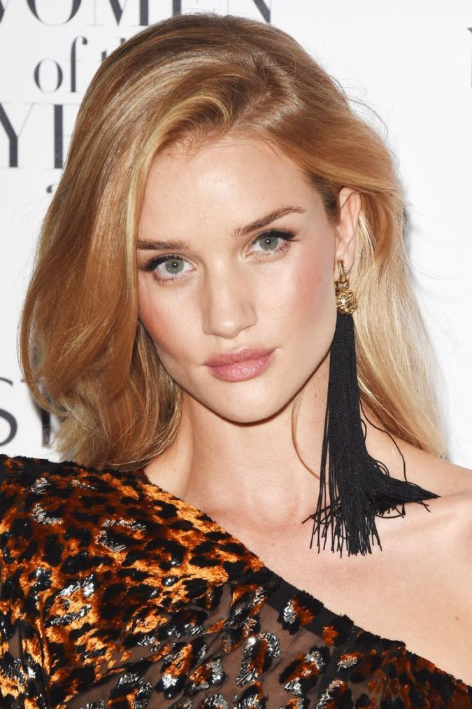 Honey-Blonde-675x1013 Top 10 Hair Color Trends for Blonde Women in 2021