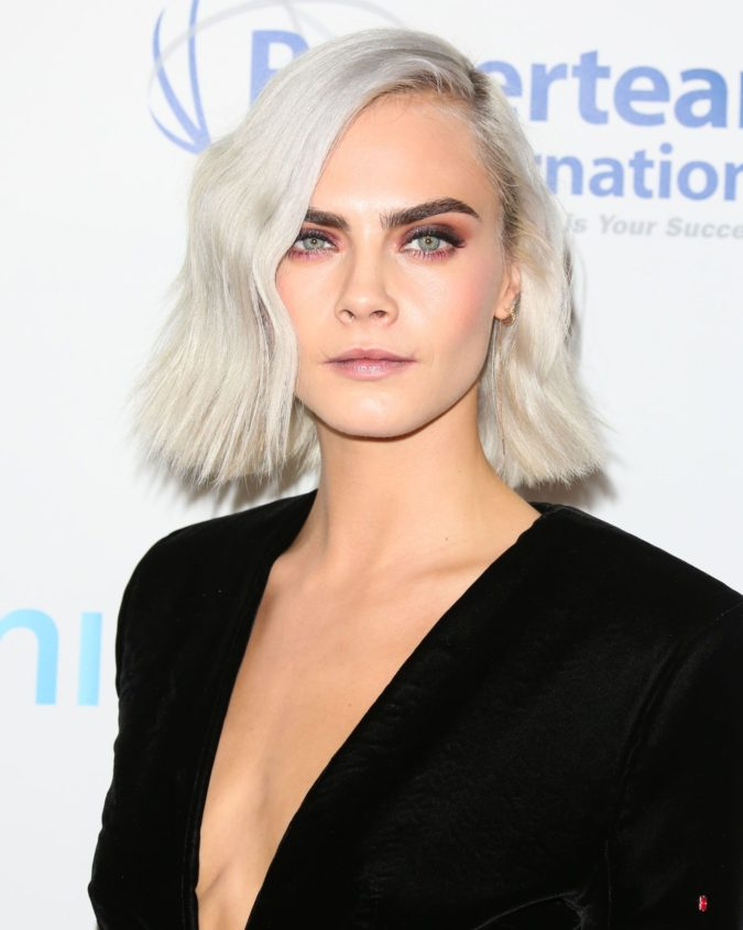 Icy-blonde.-675x844 Top 10 Hair Color Trends for Blonde Women in 2021