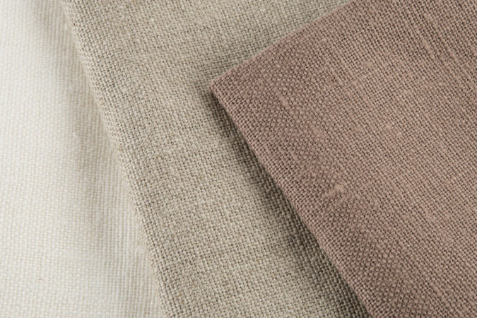 Linen-fabric-675x450 Materials that Could Make the Biggest Impact on Fashion World