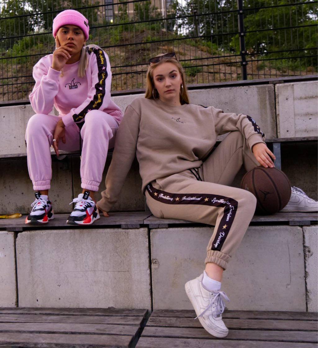 Matching-sweats-1024x1120 120+ Fashion Trends and Looks for College Students in 2020/2021