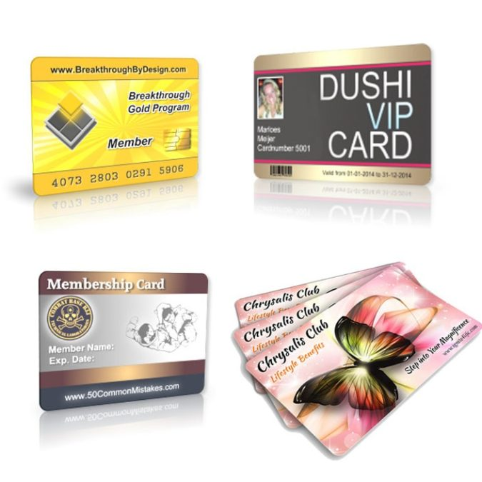 Membership-cards-675x675 20 Unexpected and Creative Gift Ideas for Best Friends