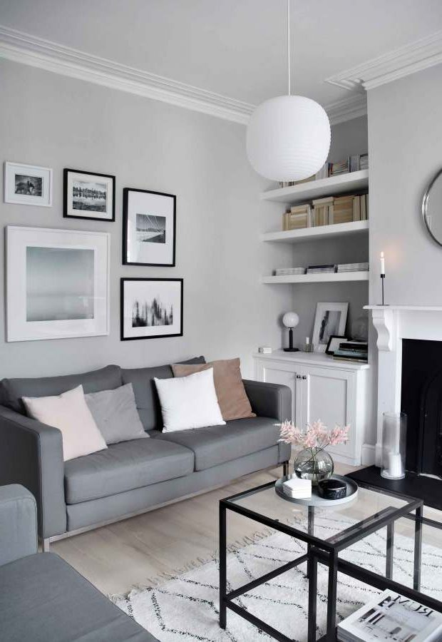 Minimal-living-e1600776806823 70+ Hottest Colorful Living Room Decorating Ideas in 2021