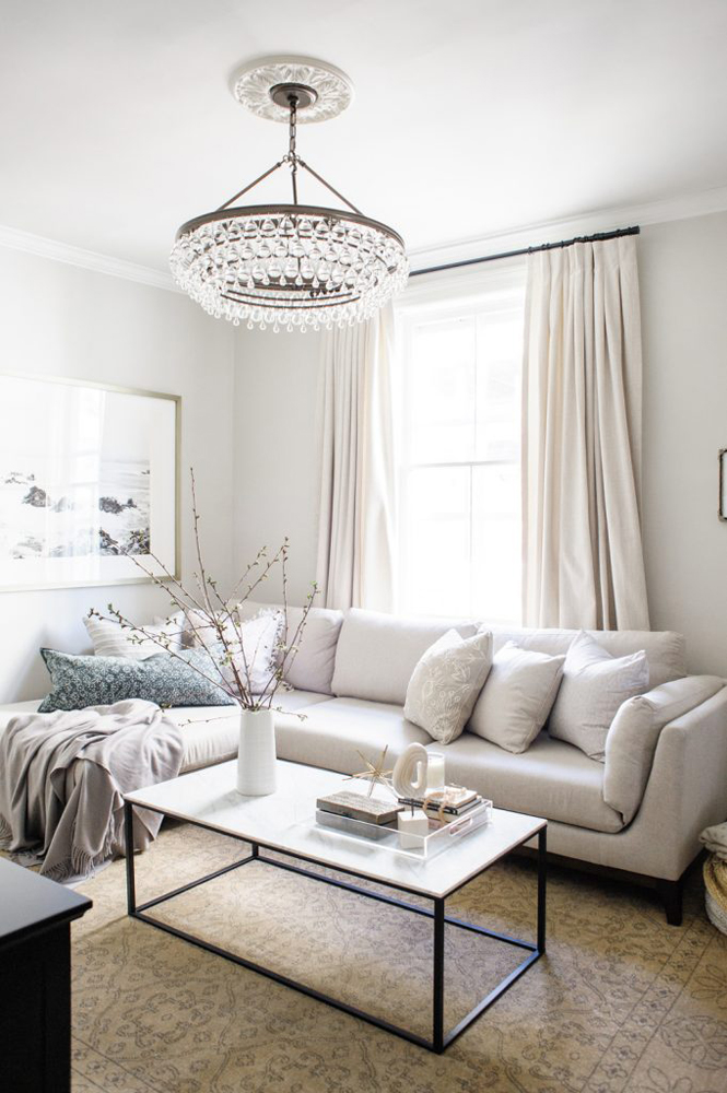 Minimal-living-room.. 70+ Hottest Colorful Living Room Decorating Ideas in 2021
