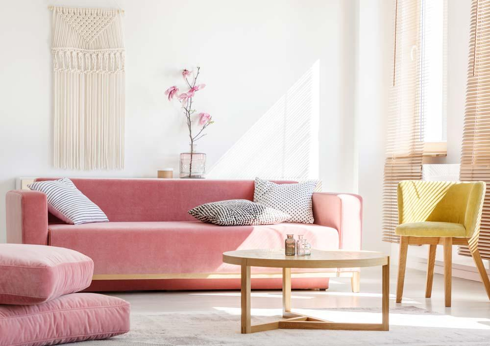 Minimal-living-rooms 70+ Hottest Colorful Living Room Decorating Ideas in 2021