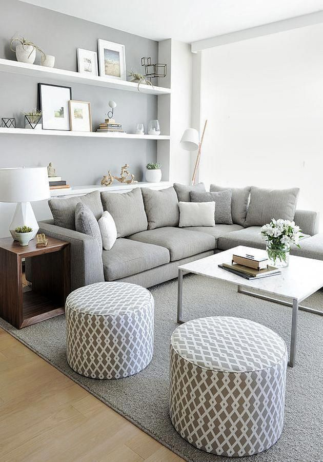 Modern-room..-2 70+ Hottest Colorful Living Room Decorating Ideas in 2021