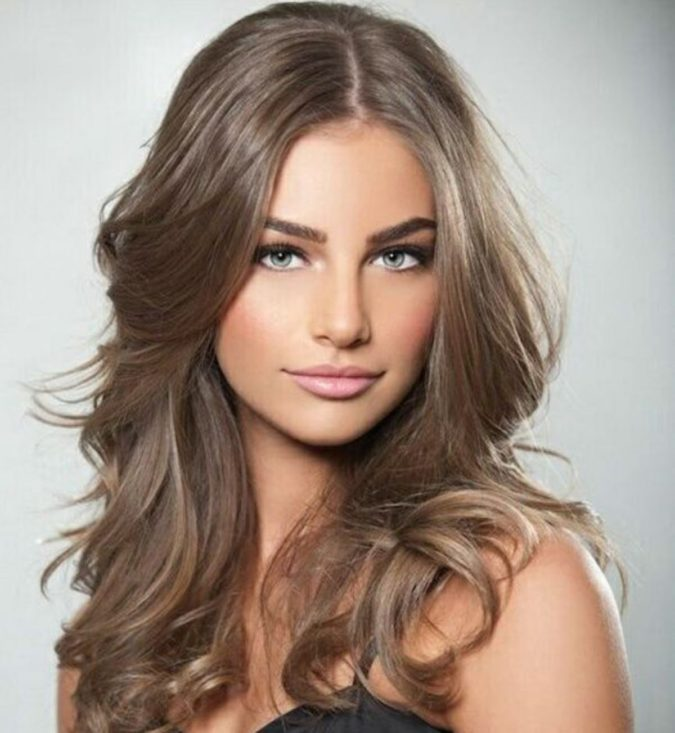 Mushroom-Blonde-3-675x733 Top 10 Hair Color Trends for Blonde Women in 2021