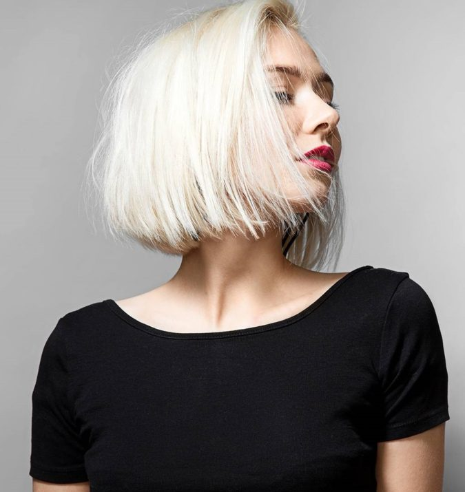 Platinum-Blonde.-3-675x715 Top 10 Hair Color Trends for Blonde Women in 2021