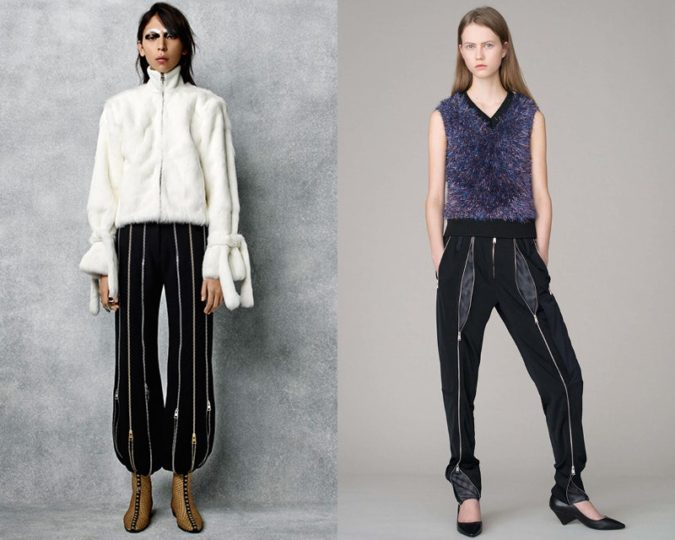 Punky-Pants-1-675x540 120+ Fashion Trends and Looks for College Students in 2020/2021