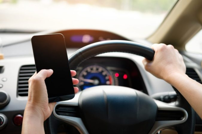 Reckless-Driving-675x450 What Happens If Someone Sues You after a Car Accident?
