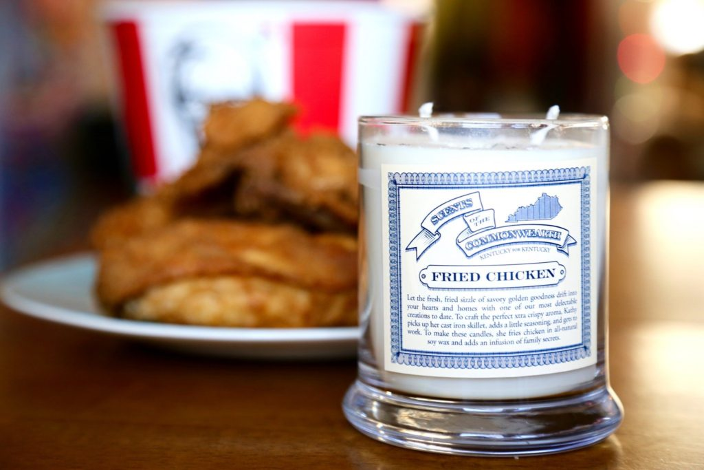 Scented-candles-2-1024x683 20 Unexpected and Creative Gift Ideas for Best Friends