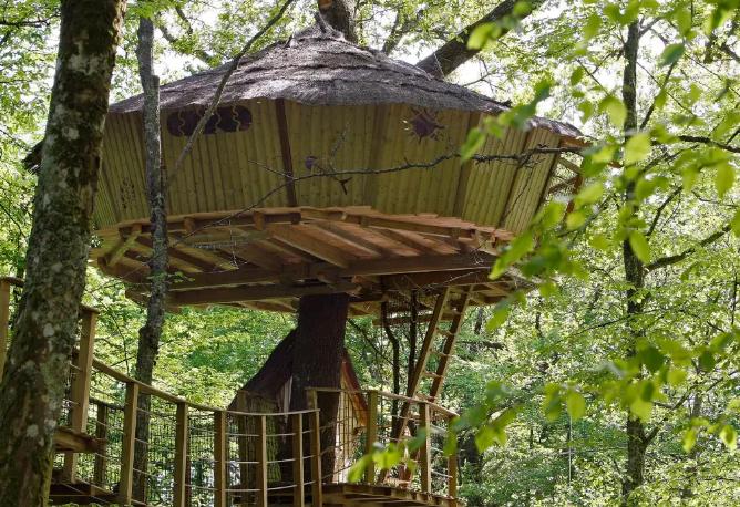 Socuellamos-house Top 25 Strangest Houses around the World