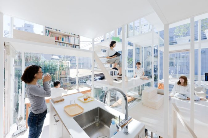 Transparent-House-1-675x450 Top 25 Strangest Houses around the World