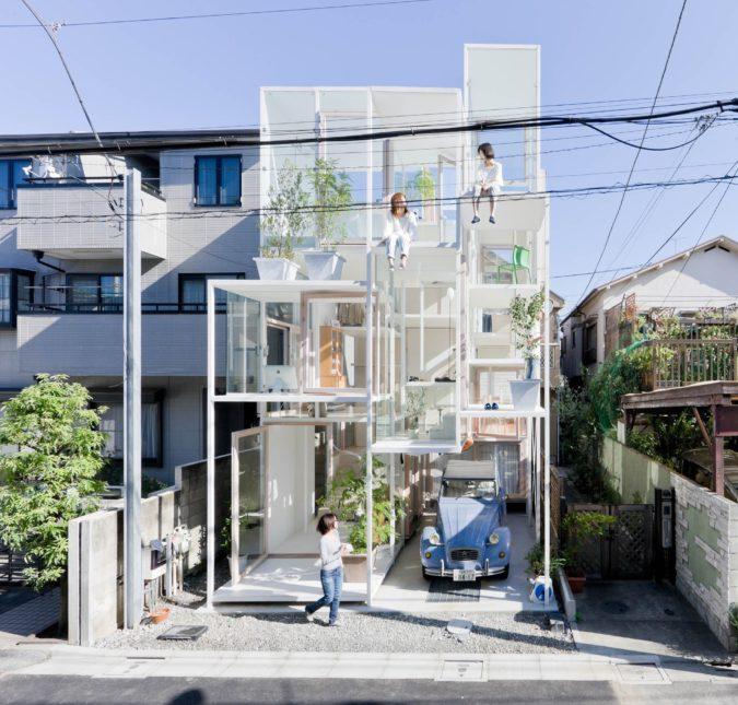 Transparent-House-675x645 Top 25 Strangest Houses around the World