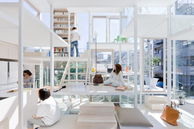 Transparent-House.-675x450 Top 25 Strangest Houses around the World
