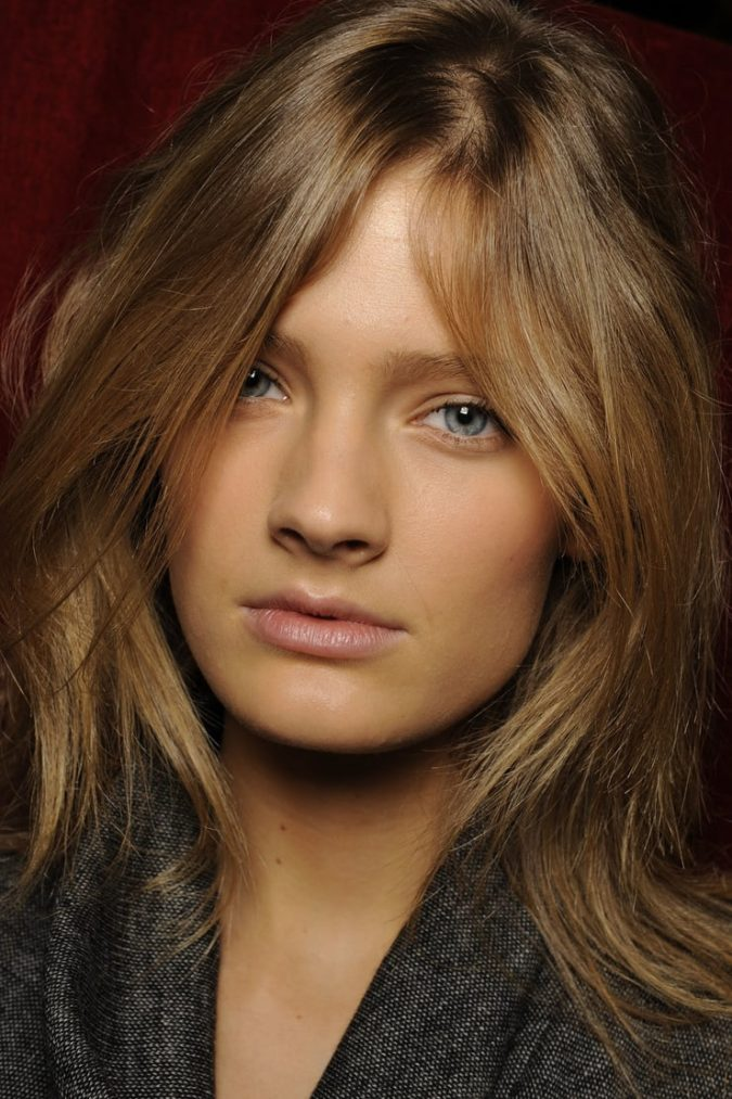 Warm-Honey-Blonde.-675x1013 Top 10 Hair Color Trends for Blonde Women in 2021