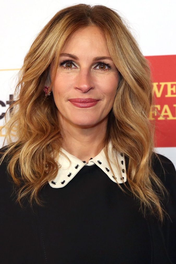 Warm-Honey-Blonde..-1-675x1013 Top 10 Hair Color Trends for Blonde Women in 2021