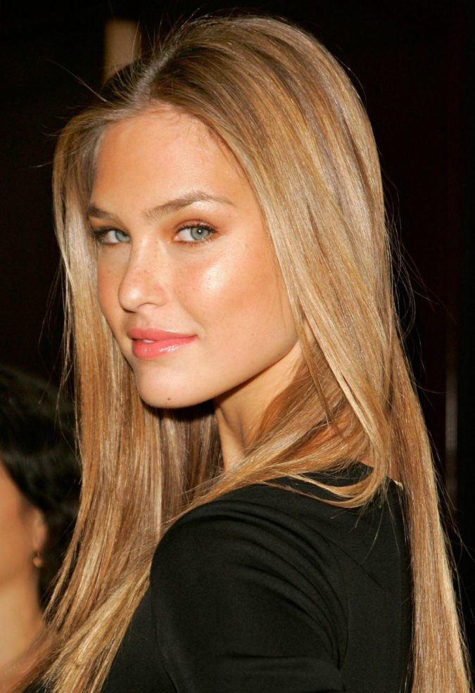 Warm-Honey-Blonde..-675x985 Top 10 Hair Color Trends for Blonde Women in 2021
