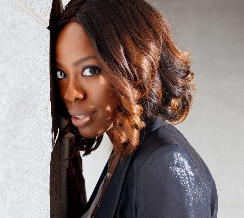 burnt-caramel-7 +35 Hottest Hair Color Trends for Dark-Skinned Women