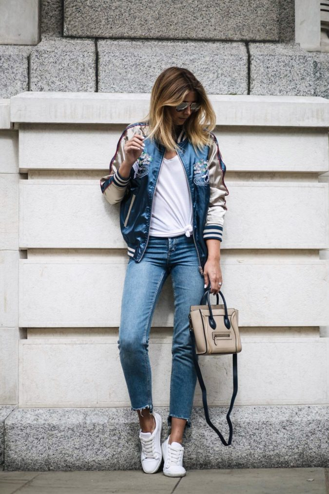 casual-wear-675x1013 120+ Fashion Trends and Looks for College Students in 2020/2021