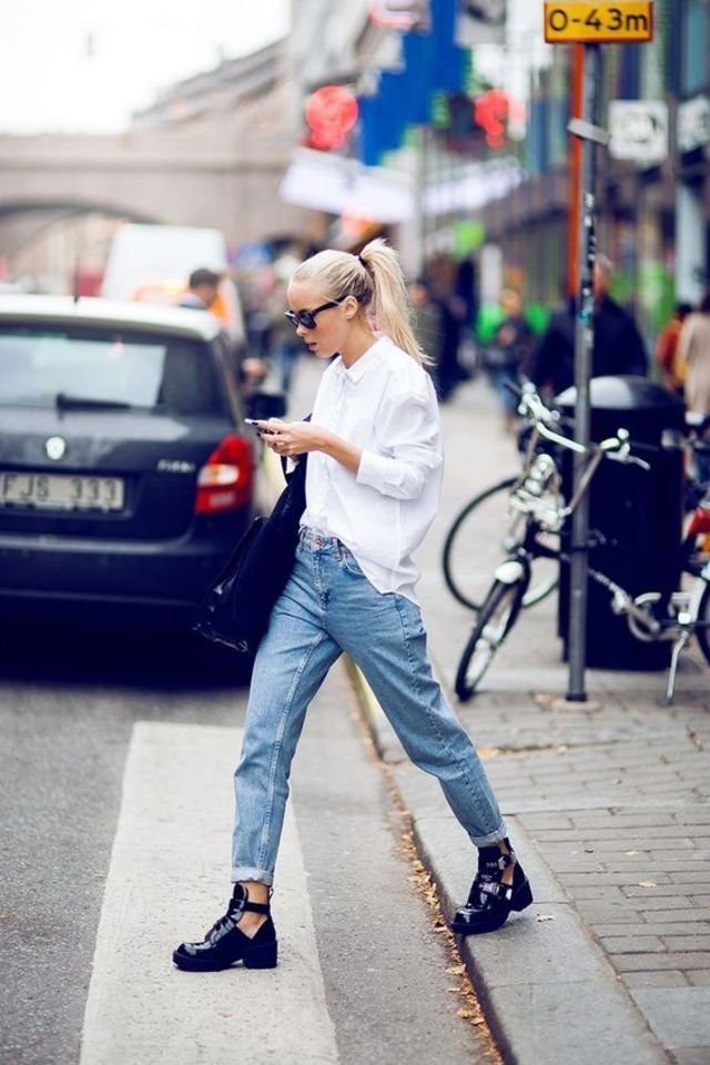 casual-wear.-1 120+ Fashion Trends and Looks for College Students in 2020/2021