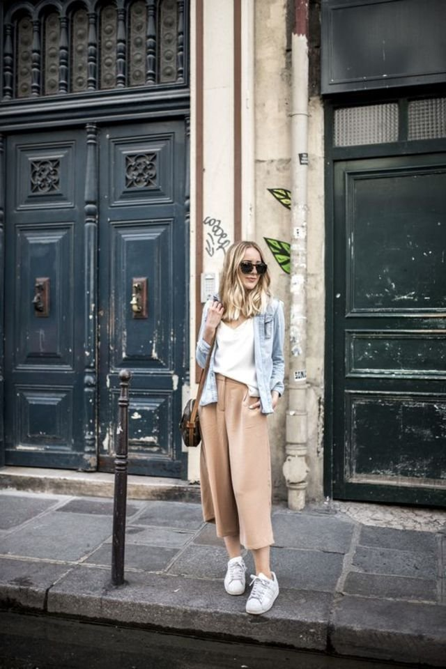 casual-wear.-2 120+ Fashion Trends and Looks for College Students in 2021