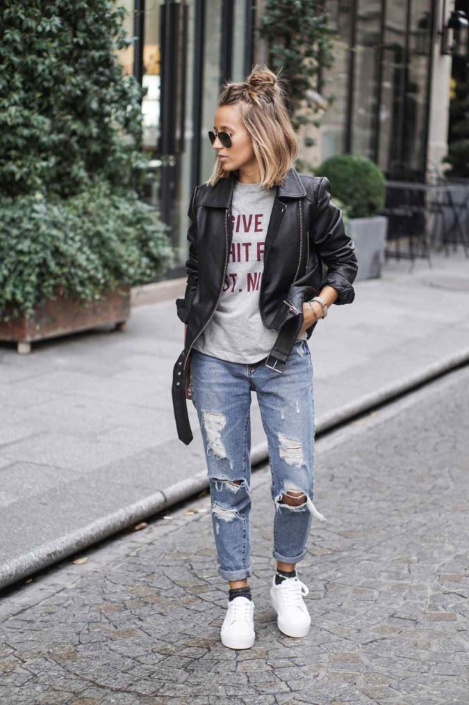 casual-wear.-3-675x1013 120+ Fashion Trends and Looks for College Students in 2020/2021