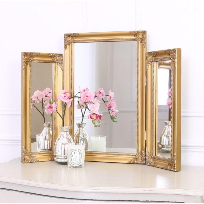 lift-top-vanity-table-2-675x675 Hottest 50+ Stylish Makeup Vanity Ideas
