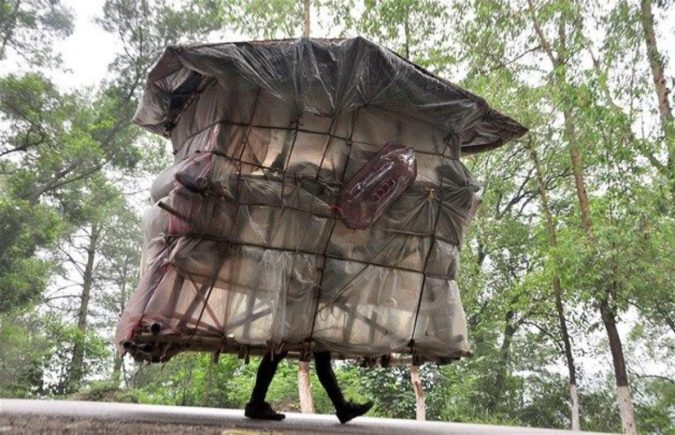 mobile-home-675x435 Top 25 Strangest Houses around the World